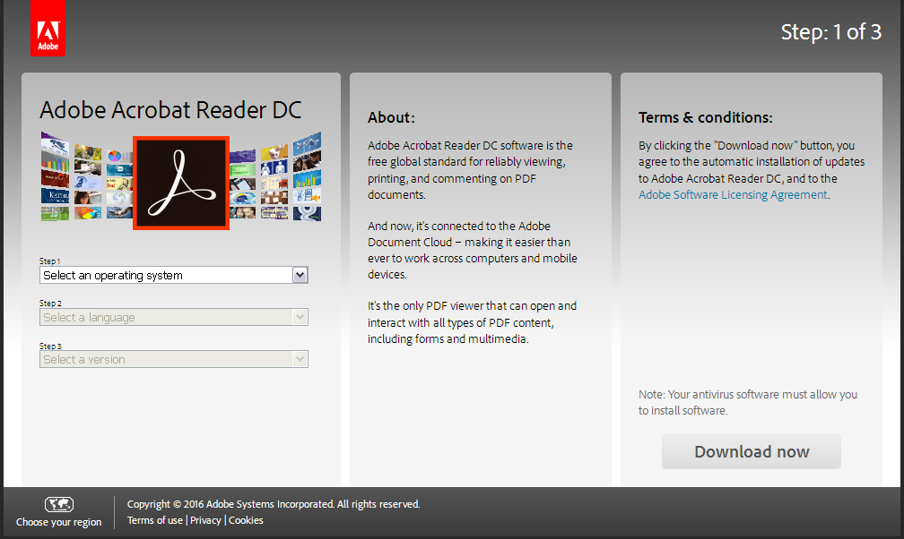 pdf reader download download